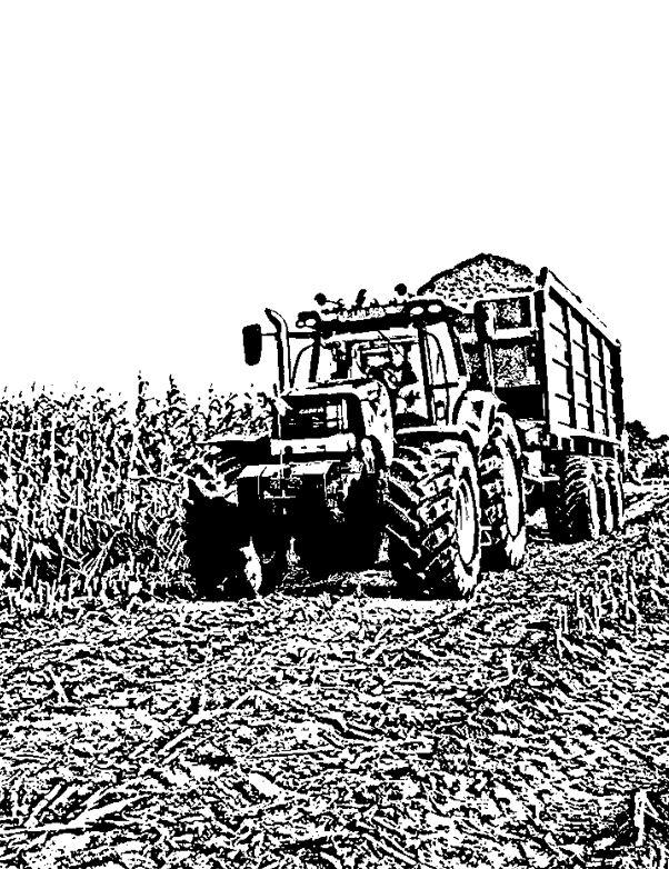 Kleurplaten Tractor Pulling.Kleurplaat Trekker Kleurplaat Tractor Graafmachines En Trekkers Tijd